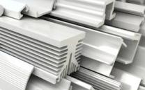 Aluminio Lacado