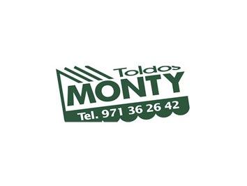 Comodín Toldos Monty